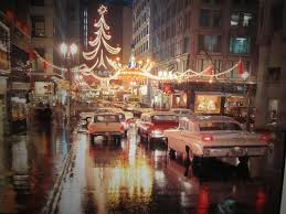 christmas kansas city in the 60 u0027s this is how i remember