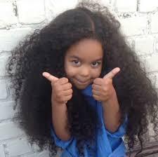 the best hair in belgium belongs to a 6 year old rapunzel big