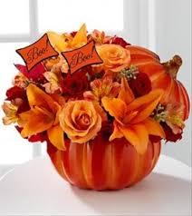halloween flowers the florister