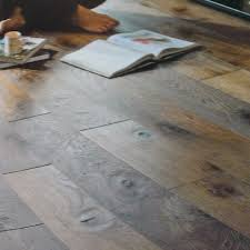 Laminate Flooring Direct Hillington Caramel Oak Real Wood Engineered Flooring 14mm