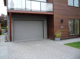 steel garage with apartment exterior design exciting brick wall with clopay garage doors