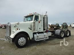 freightliner fld120 in tipton ca for sale used trucks on