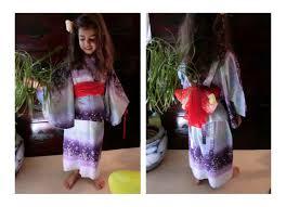 japanese yukata kimono for 4 year old girls walloween
