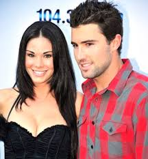 hills freak brody jenner and jayde nicole matching lip tattoos