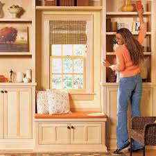 33 bookcase projects and building tips family handyman stylish shelves