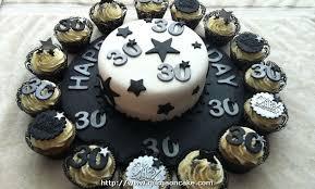 30th birthday cake ideas for him wn 041