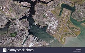 Map Of Boston Harbor by Map Of East Boston Stock Photos U0026 Map Of East Boston Stock Images