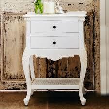bedsides u0026 chests bedroom furniture french dressing
