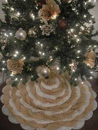 my vintage window coffee filter christmas tree a cone made of