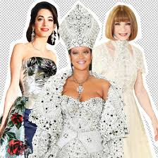 every met gala 2018 dress from red carpet live updates