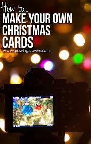 free online christmas cards how to make your own christmas cards easy 8 minute tutorial