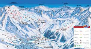 Piste Maps For Italian Ski by Bergfex Piste Map Sulden Am Ortler Panoramic Map Sulden Am