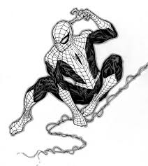 17 Best Images About Spider - spider man pencil sketch hd wallpapers drawing of sketch