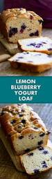 vegan lemon blueberry cake yogurt pound cake loaf vegan richa