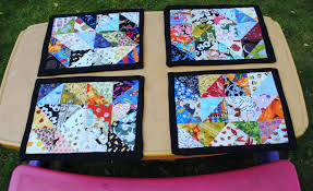 i spy place mat tutorial beatnik kids