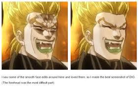 Dio Meme - memes dio brando memes pics 2018