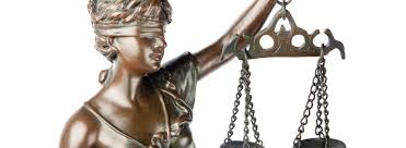 Blind Justice Meaning The Weight Of Capital Punishment On Jurors Justices Governors