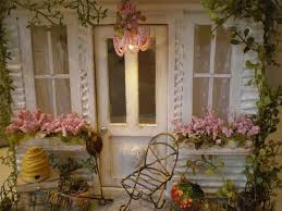 Shabby Chic Dollhouse by 344 Best Shabby Chic Dollhouse Inspiration Images On Pinterest