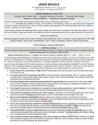 sales and marketing resume format exles 2015 best resume format for executives sales resume sle yralaska com