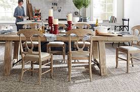 Pottery Barn Dining Room Sets Dining Room Sets Pottery Barn White Table Lachman Fixed Plain