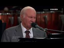 Elvis Presley Old Rugged Cross The Old Rugged Cross With Jimmy Swaggart Live Youtube