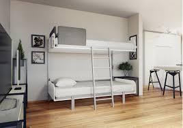 Modern Oak Bedroom Furniture Bedroom Furniture White Modern Bunk Bed Wooden Folding Saving
