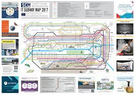 netherlands metro map pdf it subway map supply chain media