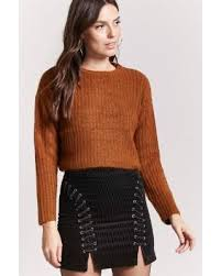 deal on forever21 ribbed knit sweater