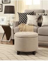 large round ottoman deals u0026 sales at shop better homes u0026 gardens