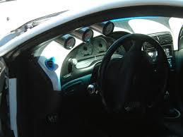 mustang custom gauges custom pods ford mustang forum