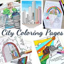 55 free coloring pages for you hattifant