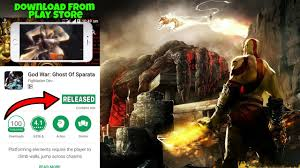ghost apk god of war ghost of sparata apk obb for android