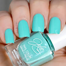 new julie g core collection polishes u0026 it u0027s all about the base