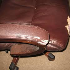Painting A Leather Sofa Can You Paint Leather Furniture Painted Leather Chair Before