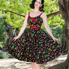 popular plus size pinup dresses buy cheap plus size pinup dresses