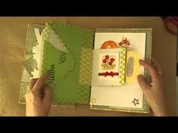 Book Birthday Card Birthday Card Book Youtube
