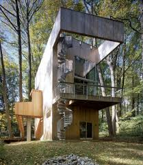 tree house sander architects tree houses architects and delaware
