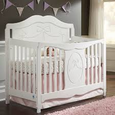 White Convertible Cribs by Craft Princess 4 In 1 Convertible Crib
