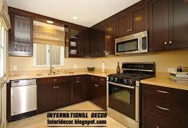 wooden kitchen design l shape 7 smart designs of l shaped kitchen international decoration