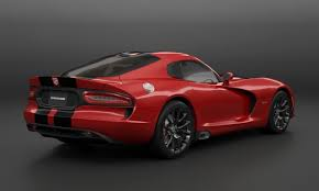 Dodge Viper New Model - dodge viper gts 3d cgtrader