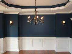 wainscoting in the dining room aiken ave pinterest