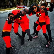 Incredibles Halloween Costume 50 Family U0026 Group Halloween Costume Ideas 2017 Group