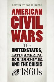 civil war books and authors march 2017