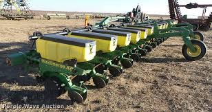 John Deere Planters by John Deere 1720 Planter Item L1671 Sold March 8 Ag Equi