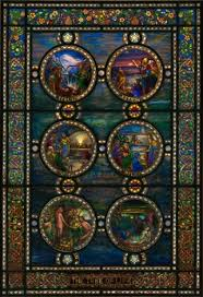 Louis Comfort Tiffany Stained Glass 64 Best Louis Comfort Tiffany Images On Pinterest Louis Comfort