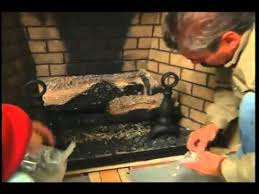 Direct Vent Fireplace Installation by Direct Vent Fireplace Installation Youtube