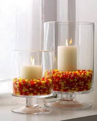 trendy hurricane candle centerpieces thanksgiving candle