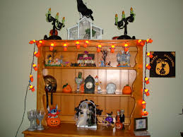decorating home for halloween holiday decorating cardsbymo