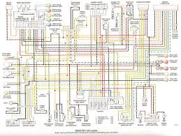 sv1000 wiring diagram 2006 suzuki sv1000s service manual