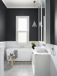 black and white bathroom tile designs bathroom design magnificent black bathroom decor black white and